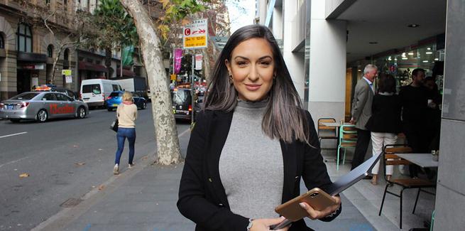 Lendi Home Loan Consultant Tahlia