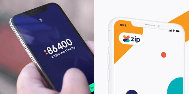 86 400 partners with Zip Co