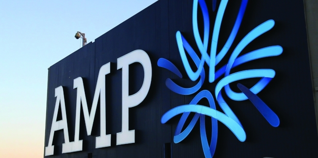 AMP chairman, senior executive step down