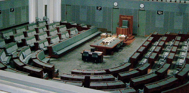 Australian House of Representatives