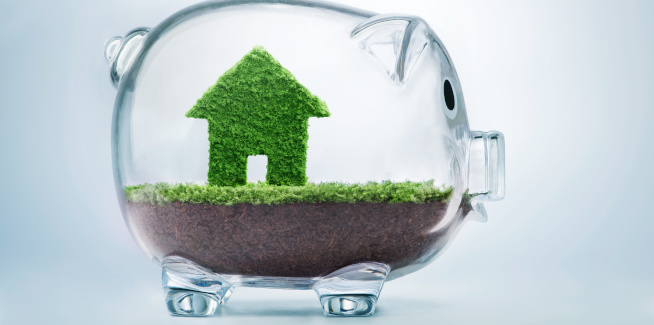 Mutual bank offers rate discount on green mortgages