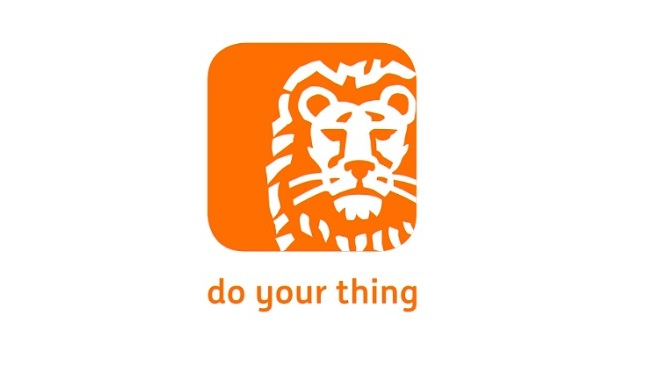 ING rolls out new tagline
