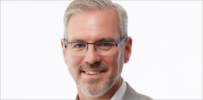 Iress appoints chief commercial officer