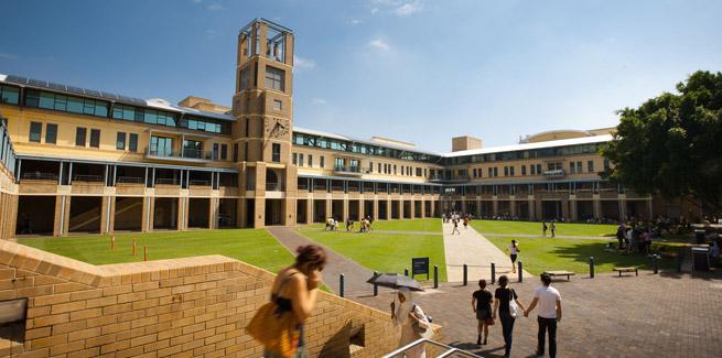 NSW University