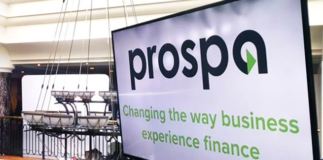 Prospa reports improved demand from SMEs