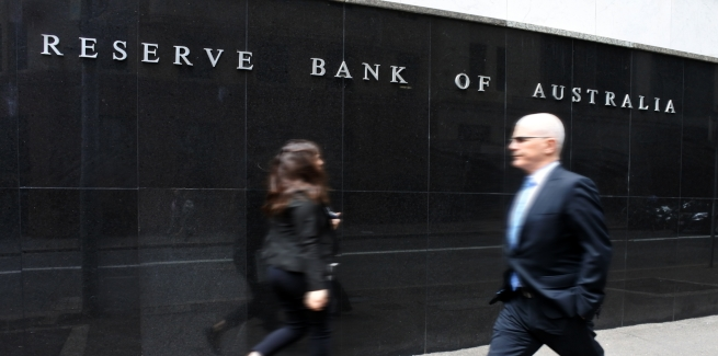 RBA open to trimming record-low cash rate