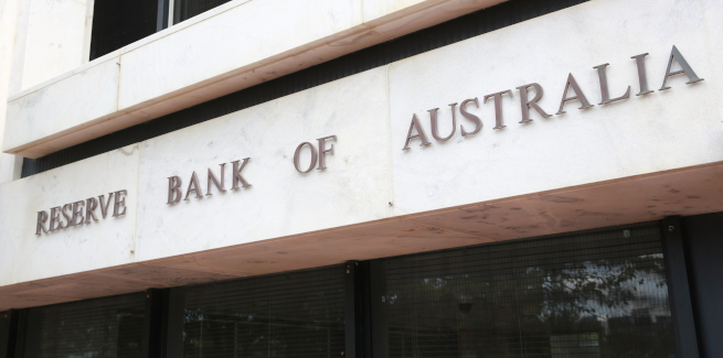 RBA, October cash rate