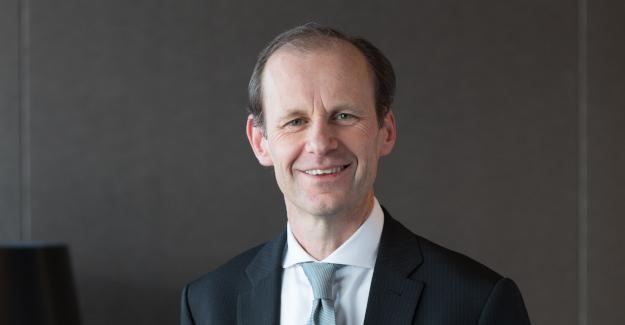 ANZ CEO Shayne Elliot