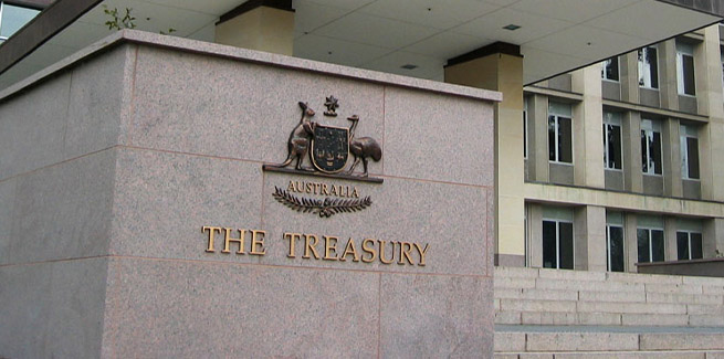 Treasurer rejects lender acquisition