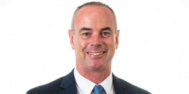 Adrian Kelly