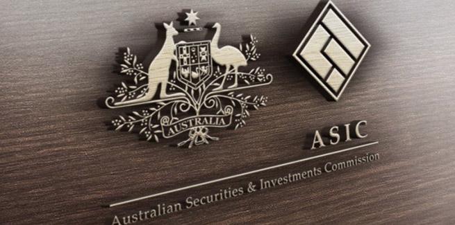 ASIC deputy chair Crennan resigns