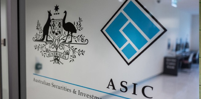 ASIC, Peter Kell, resign, deputy chair