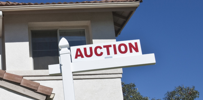 Auction markets maintain growth