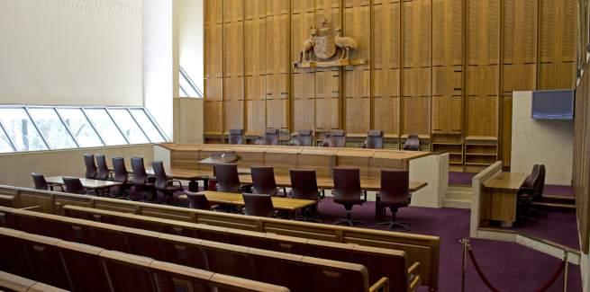 Australian court