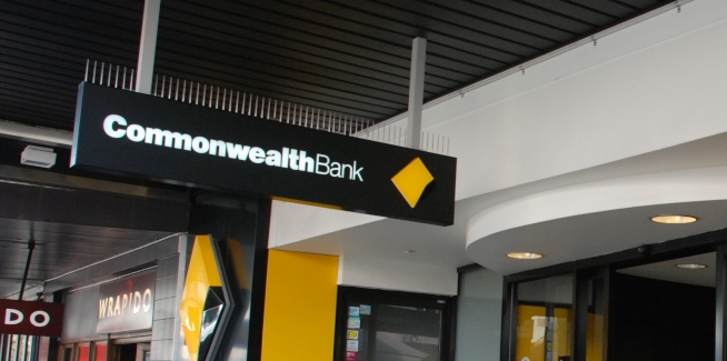 CBA, Commonwealth Bank of Australia