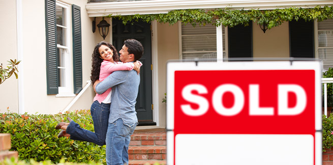 Demand for detached housing continues