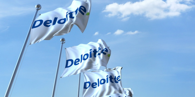Deloitte, broking industry, economy,