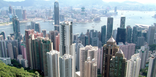 Hong Kong investment group looks to Australian mortgages
