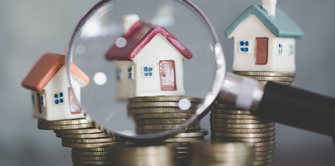 Investors prioritising mortgage repayments