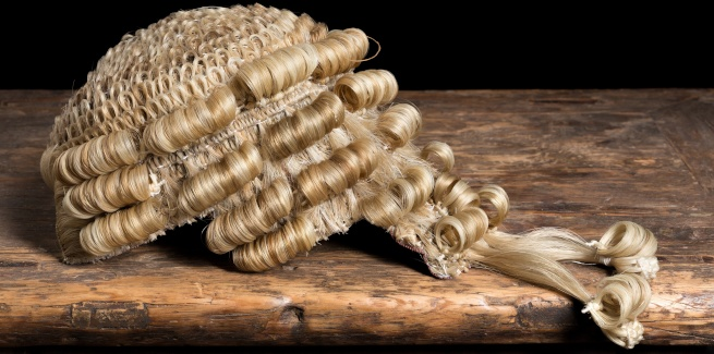 Barrister's wig, me too, mortgage industry, age discrimination, constructive discharge