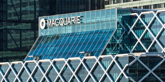 Macquarie, CEO resignation, Nicholas Moore, retirement