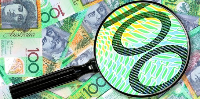 Australian banks, magnifying glass, scrutiny, pricing power