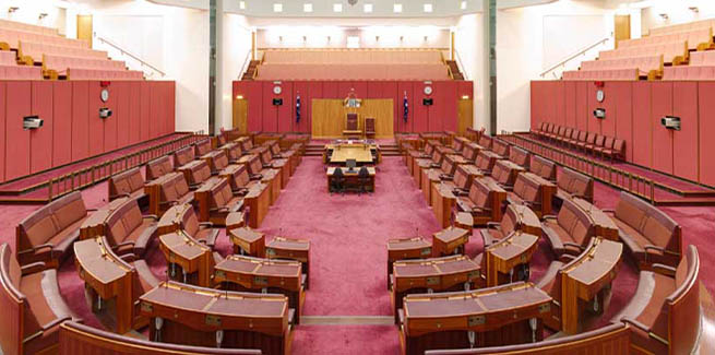 Concerns raised to Senate on responsible lending changes