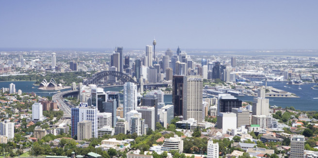 NSW mortgages grew 15% in September