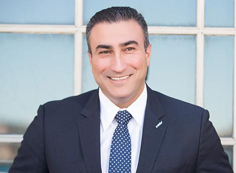 Mario Rehayem