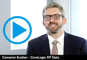Cameron Kusher, CoreLogic, capital city, prices, Western Australian market, interest rates, RBA