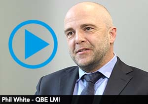 Phil White, QBE LMI, APRA, lending,  importance of LMI, first home buyers, housing affordability