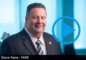 Steve Kane, NAB, Better Business summit, broker distribution