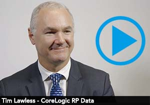 Tim Lawless, CoreLogic RP Data, housing prices, mining, downturn, interest rates, commodity prices