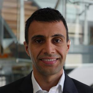 Michael Saadat, ASIC