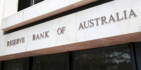 RBA, Reserve Bank of Australia, rate change