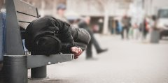 Vic unveils $150m homelessness package